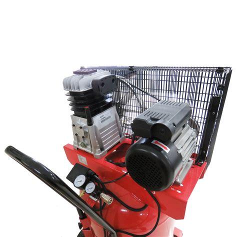 caps 2 5hp vertical piston air compressor 10 6 cfm caps shop