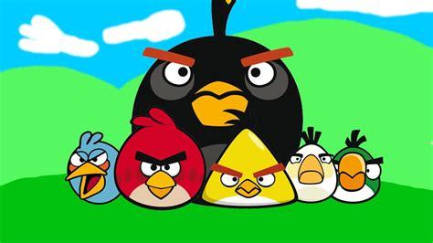 Angry Birds Isi 4 los 4 mejores juegos de angry birds