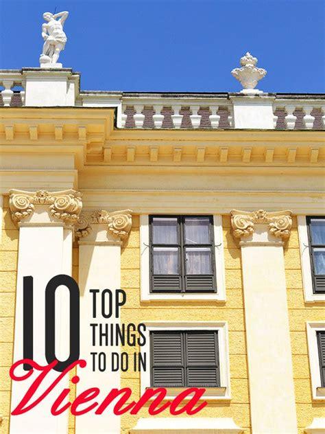 themes vienna ltd top 10 things to do in vienna austria vienna vienna
