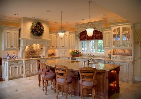 Kitchen Island Design With Seating kitchen islands with seating colonial craft kitchens