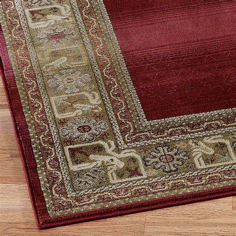 area rugs with borders generations border area rugs
