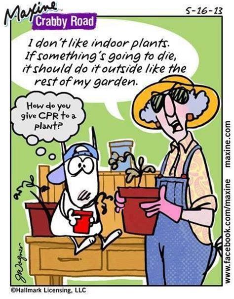 Gardening Humour Outdoor Gardening Humor Motivaci 243 N