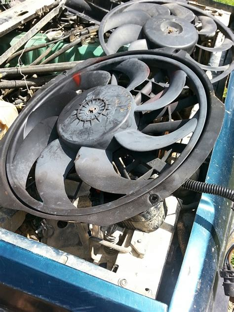 cherokee electric fan upgrade electric fan conversion not the tauras jeep cherokee forum
