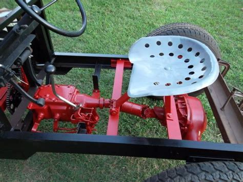 home built tractor plans home built tractor plans pictures to pin on pinterest