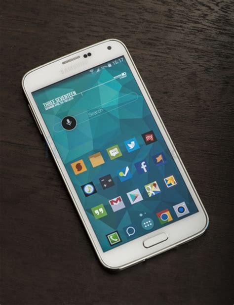 Samsung Galaxy S5 White samsung galaxy s5 white photo gallery