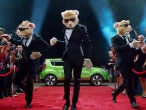 Kia Commercial With Mice Kia Made Its Hamsters Lose Weight And Get