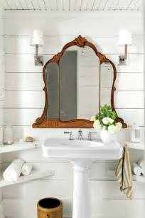 antique mirrors for bathrooms best 25 farmhouse bathrooms ideas on