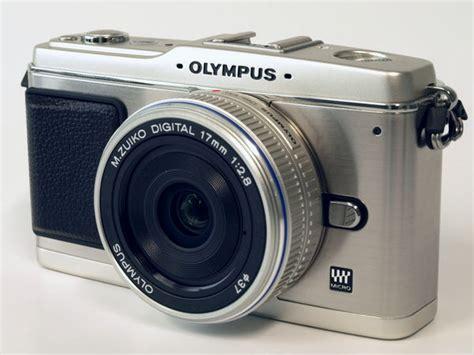 Kamera Olympus Pen E P1 micro four thirds olypedia de