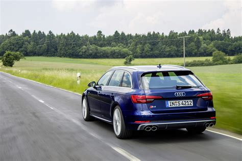 Neuer Audi S4 by 2017 Audi S4 Review Caradvice