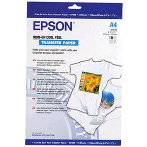 sticker printing paper officeworks epson iron on transfer paper 10 pack officeworks