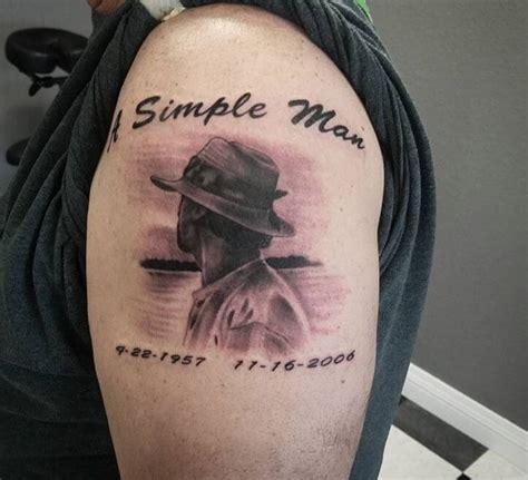 father memorial tattoos 110 best memorial tattoos designs ideas 2018