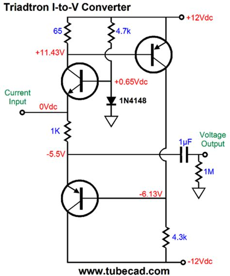 a pnp transistor is connected in a circuit so that the collector base junction remains i to v