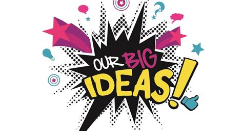 Ideas Images | our big ideas