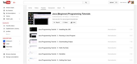 tutorial java creator free download programming j2ee tutorial pdf programs