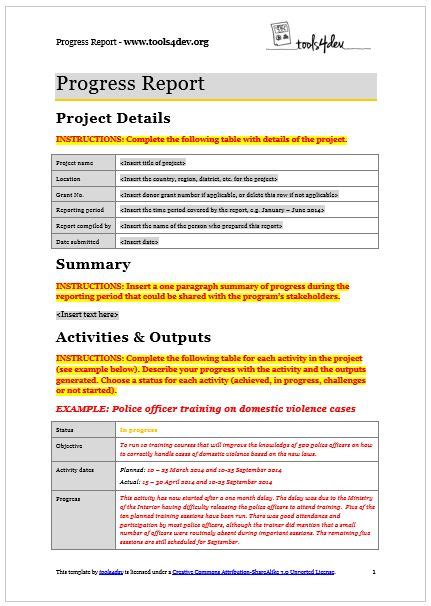 layout of a progress report top 25 ideas about monitoring and evaluation on pinterest