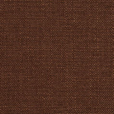 upholstery fabric michigan e913 chestnut brown woven tweed crypton upholstery fabric