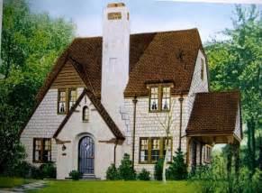 Tudor House Plans 1920 S Pin By Wayne Cassman On Architectural Style Pinterest