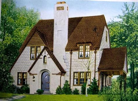 tudor revival house plans pin by wayne cassman on architectural style pinterest