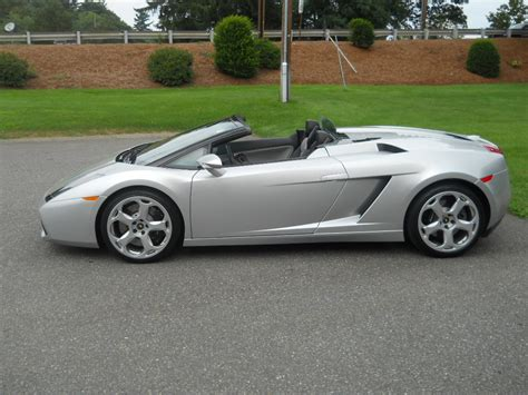 silver lamborghini gallardo the gallery for gt white lamborghini gallardo black rims