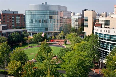Northeastern Boston Mba Ranking by Top 10 Colleges For An Degree In Boston Ma Great