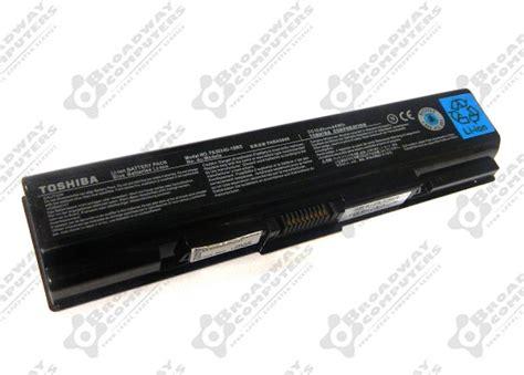 Toshiba Sat L200 L300d L305d L550d L555 6 Cell 7 original battery for toshiba satellite l300 l300d l305 l305d l500 l500d l550d ebay