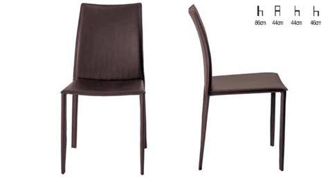 sedia in pelle sedia in pelle rigenerata