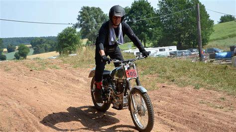 Motorrad Trial Dm by Premiere Dm Cup Im Motorrad Trial Auf Der Motocross