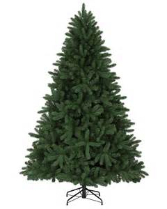7 5 foot led tree 7 5 foot alberta spruce evergreen unlit artificial