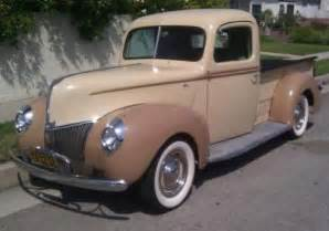 1940 Ford For Sale 1940 Ford V8 Up Bring A Trailer