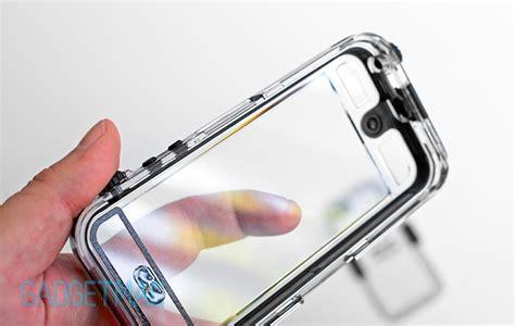 Hardcase Waterproof Anti Air Grifiin Cover Iphone 5 5s Se griffin survivor catalyst waterproof iphone 5
