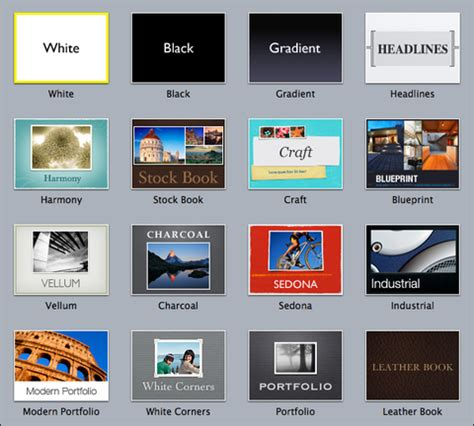 creating themes in keynote ignore the code does your application create value