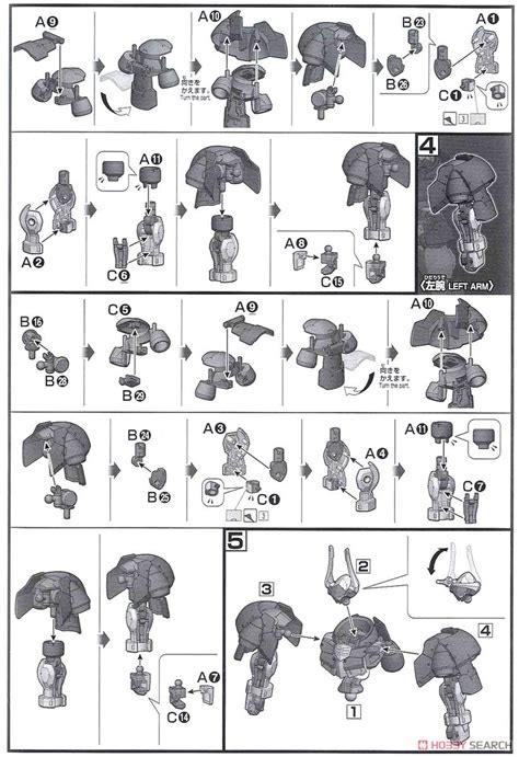 Hg Helmwige Reincar Bandai helmwige reincar hg gundam model kits images list
