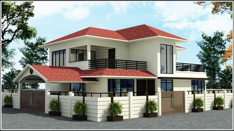 latest duplex house designs ghar planner leading house plan and house design drawings provider in india 10