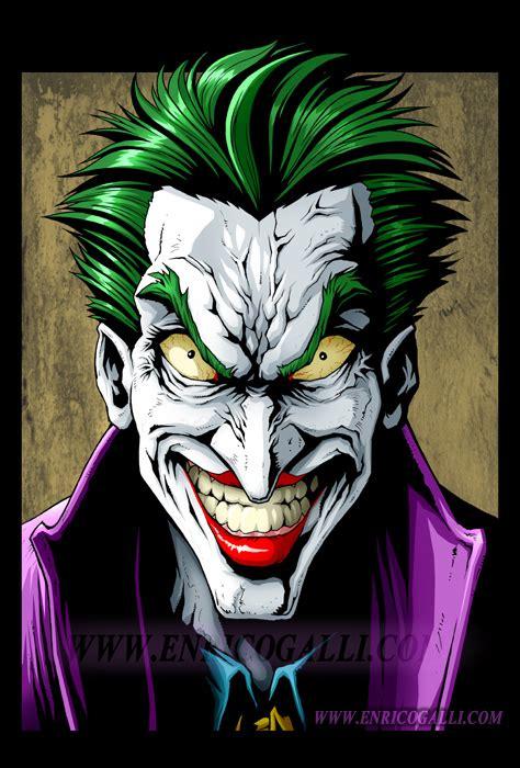imagenes joker gratis batman joker by enricogalli on deviantart