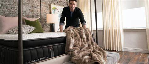 jonathan scott mattress home design expert jonathan scott helps fans redesign their bedroom retreats with stearns foster 174