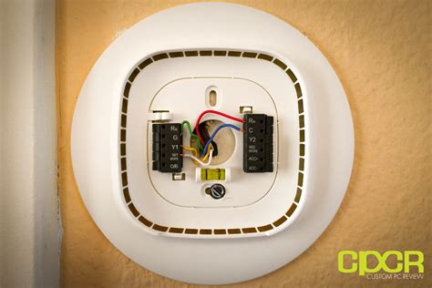 nest custom wiring guide nest thermostat elsavadorla