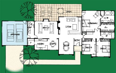 hawaii house floor plans hawaii house plans hawaii