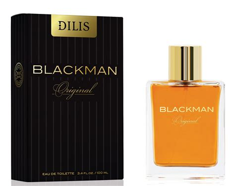 Parfum Original blackman original dilis parfum cologne a fragrance for 2014