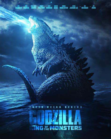 godzilla king   monsters fullmovie hd