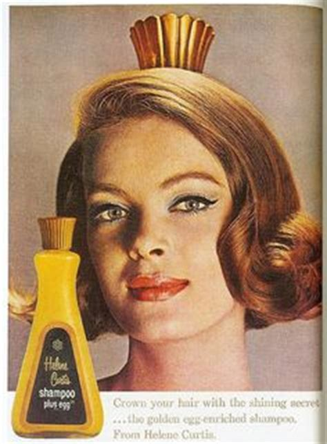 condioning old hair helene curtis suave hairdressing conditioner with