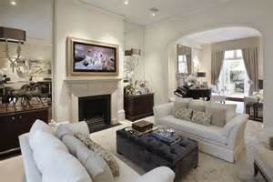 London Home Interiors by 10 Luxury Living Room Decoration By Katharine Pooley