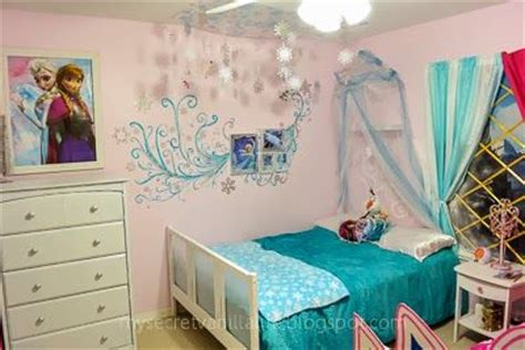 frozen inspired bedroom kids rooms inspired by disney s frozen decorate 4 kids