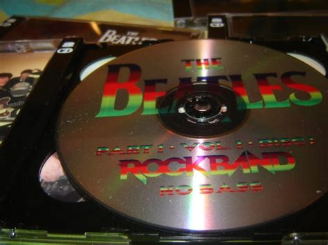 The Master S Sun 2013 4 Disc End beatle collector the beatles rock band original masters