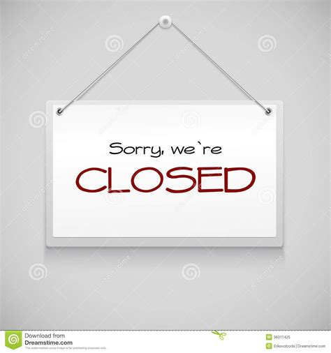 we are closed sign template 18 business closed sign template chest royalty