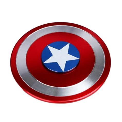 Fidget Spinner Kapten Amerika by Captain America Fidget Spinner Dabruchi