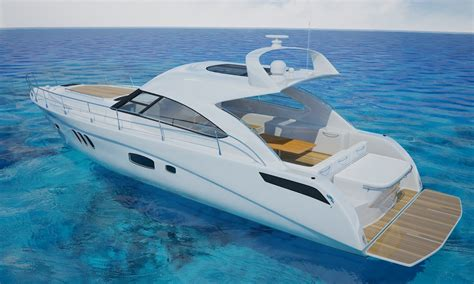 in a boat i need 3d boat