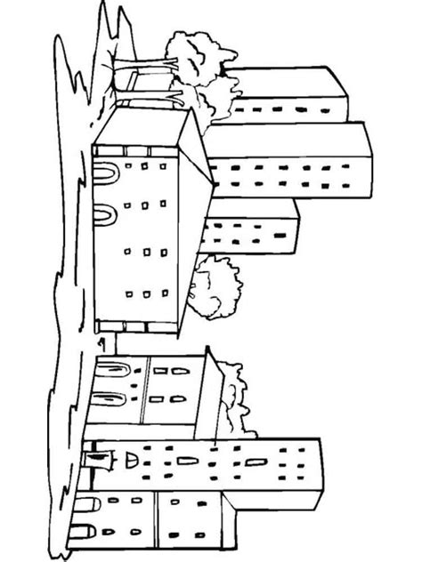 City Coloring Pages Download And Print City Coloring Pages City Coloring Pages