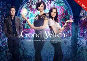Good witch a hallmark channel original series hallmark channel