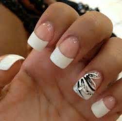 25 best ideas about white french tip on pinterest white