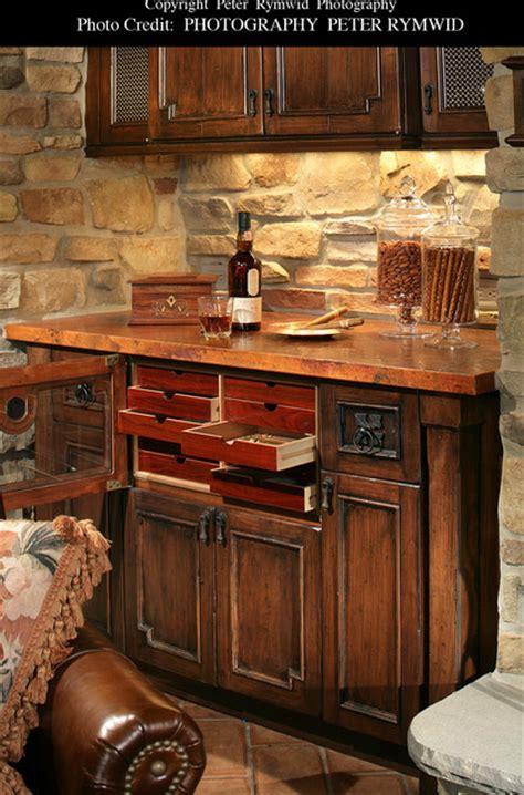 Humidor Room by Wine Cellar Humidor Traditional Wine Cellar New York